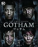 GOTHAM/ゴッサム〈ファースト・シーズン〉 前半セット[DVD]