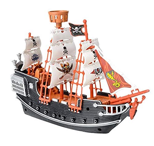 Rhode Island Novelty 10 Inch Pirate...