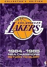 Los Angeles Lakers: 1984-1985 NBA Champions - Return to Glory