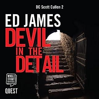 Devil in the Detail cover art