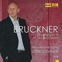 Bruckner: Symphony 9 Completed Version
