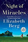 Night of Miracles: A Novel (Random House Large Print)