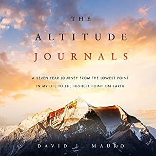 The Altitude Journals cover art