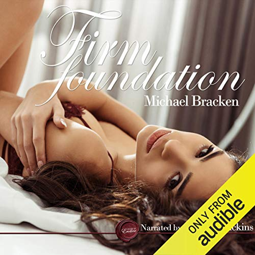 Firm Foundation cover art