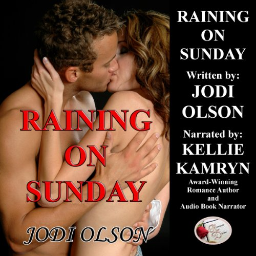 Raining on Sunday audiobook cover art
