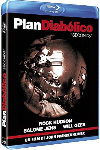 Plan Diabólico [Blu-ray]