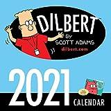Dilbert 2021 Wall Calendar