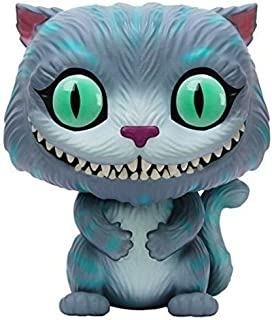 Funko Pop Disney Alice Cheshire Cat Nc Games