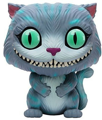 Funko Actionfigur Disney: Alice: Cheshire Cat