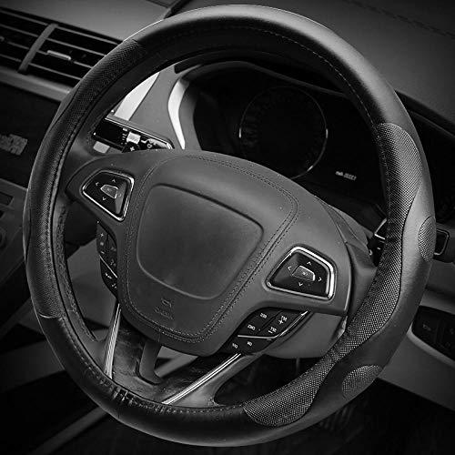 Cubierta del volante del automóvil Cuero de vaca cubierta del volante del automóvil Amazon Tmall modelos de explosión de cuatro estaciones de automóviles al por mayor fabricantes personalizados