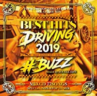 AV8 ALL DJ'S / BEST HITS DRIVING 2019-BUZZ SONGS NO.1 MIXCD-
