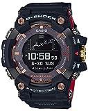 Casio G-Shock GPR-B1000TF-1JR RANGEMAN Magma Ocean 35th Anniversary Limited GPS Radio Solar Watch (Japan Domestic Genuine Products)
