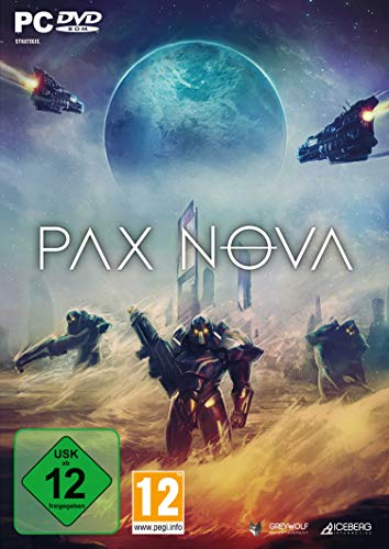 Pax Nova (PC) (64-Bit)
