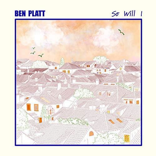 Ben Platt