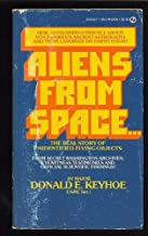 Aliens from Space