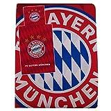 FC Bayern München Bettwäsche 135 x 200 cm (5348)