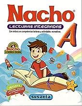 Nacho (Lecturas Integradas)
