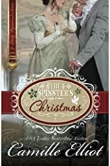 The Spinster's Christmas (Lady Wynwood series) (Volume 1) by Camille Elliot (2015-08-19) Paperback