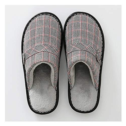 Suela de goma tacón de madera superior de piel sin Anti Slip Easy Close planta ancha Pantuflas de mujer premium duraderos casa de interior al aire libre zapatos bajos de cuña Casual zapatillas de algo
