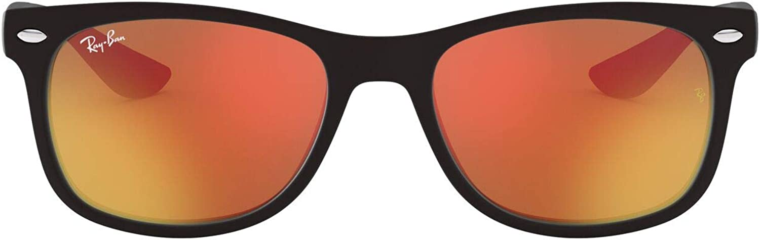 Ray-Ban Kids' Rj9052sf Challenge the lowest price of Japan ☆ New Sunglasses 55% OFF Asian Wayfarer Fit