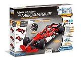 Clementoni Atelier Mècanique - Bolides de Course- 52301