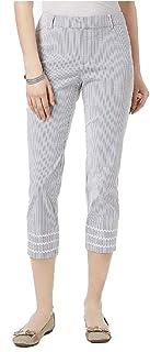 516eeb529 Amazon.com  18 - Pants   Capris   Women  Clothing