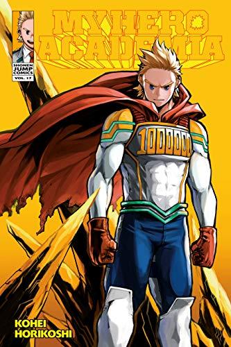 My Hero Academia, Vol. 17: Lemillion (English Edition)
