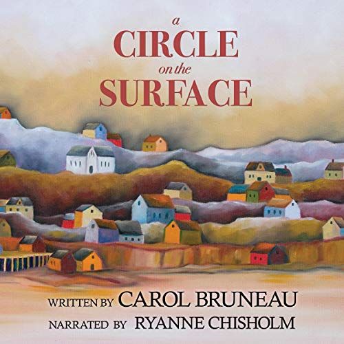 A Circle on the Surface cover art