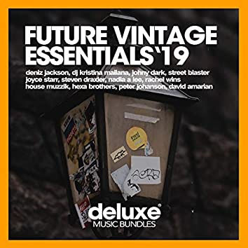 Future Vintage Essentials '19