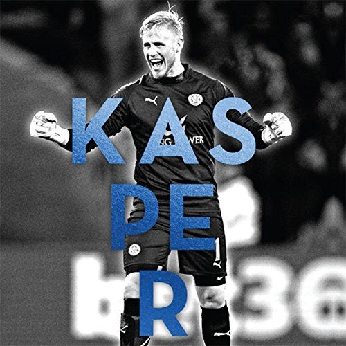 Kasper audiobook cover art
