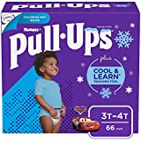 Product Image of the Pull Ups Boys Cool & Learn