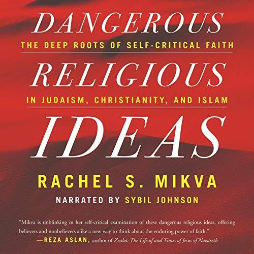 Dangerous Religious Ideas cover art