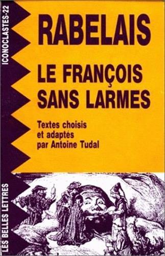 Le François sans larmes PDF Books