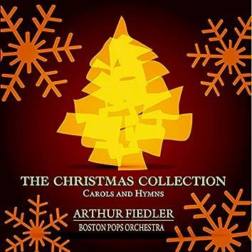 The Christmas Collection - Carols and Hymns