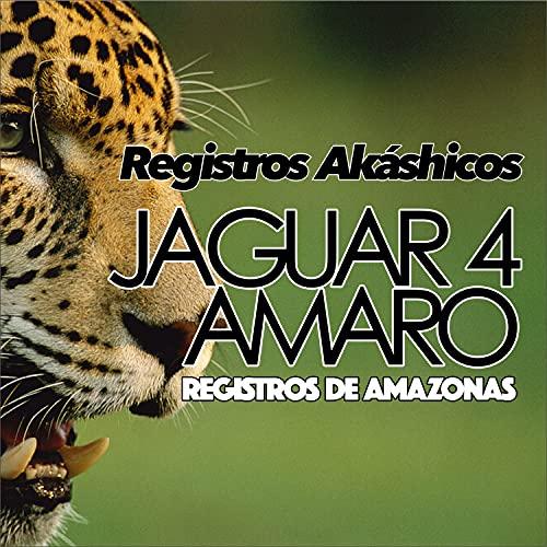 Jaguar 4 Amaro Registros del Amazonas