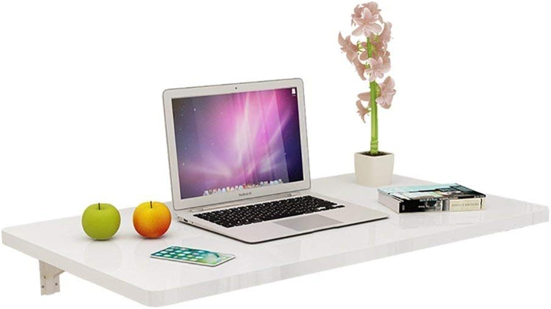 AZW Klappbarer Wandtisch, Computertisch-Küchentisch, Kindertisch