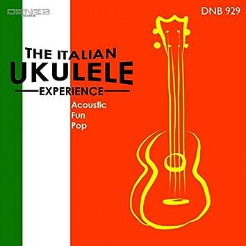 The italian ukulele experience