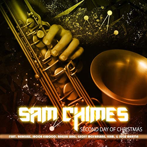 Sam Chimes