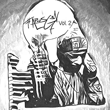 #AplusG3n, Vol. 2 (Instrumental Album)