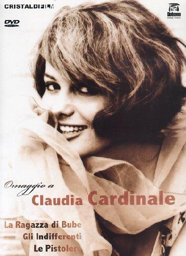 Claudia Cardinale (Box 3 Dvd)