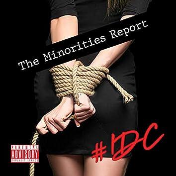 #IDC (I Don't Care) [feat. 2weex, K. Jackson & J. So]