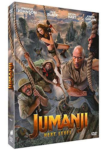 Jumanji 2 : next level [FR Import]