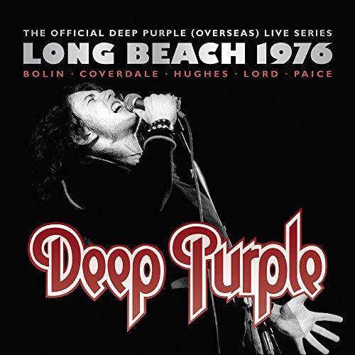 Live At Long Beach Arena 1976 [Vinilo]