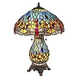 Serena D'Italia - Tiffany Style Table Lamp