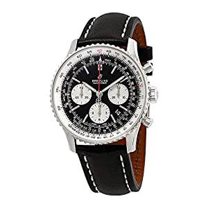 Breitling Watches Breitling Navitimer 1 B01 Chronograph 43 AB0121211B1X1 Men's Watch