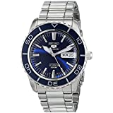 SNZH53K1 Mens Blue Business Seiko Watch