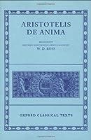 De Anima (Oxford Classical Texts)