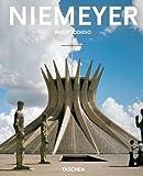 Oscar Niemeyer (Taschen's Architecture Now!) by Jodidio, Philip (2012) Paperback