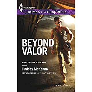 Beyond Valor cover art