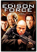 Edison Force by Sony Pictures Home Entertainment by David J. Burke
